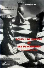 Louis Ii De Baviere Et Ses Psychiatres - Intérieur - Format classique