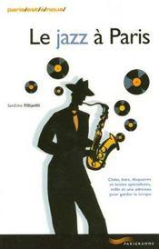 Le Jazz A Paris - Intérieur - Format classique