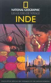 Inde (1re édition) - Intérieur - Format classique
