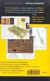Inde (1re édition) - 4ème de couverture - Format classique