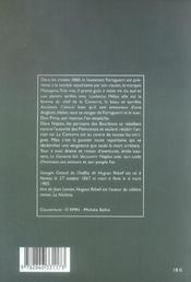 Camorra (La) - 4ème de couverture - Format classique