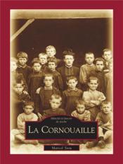 La Cornouaille - Couverture - Format classique