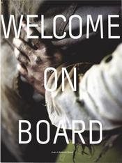 Welcome on board - Intérieur - Format classique
