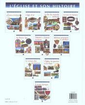 La Fin Du Monde Antique - 4ème de couverture - Format classique