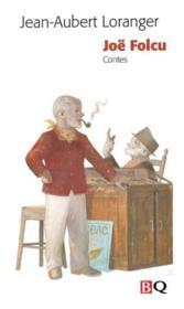 Joe Folcu Contes - Couverture - Format classique