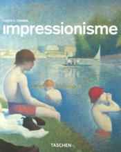 Impressionisme - Couverture - Format classique