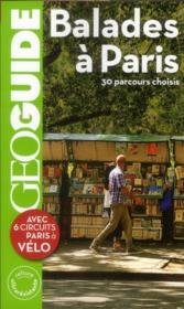 telecharger Geoguide – Balades A Paris livre PDF/ePUB en ligne gratuit