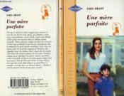 Une Mere Parfaite - A Child Called Matthew - Couverture - Format classique
