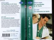 Les Incertitudes Du Dr Clarke Suivi De A La Rencontre Du Destin (Outback Encounter - The Doctor'S Rescue) - Couverture - Format classique