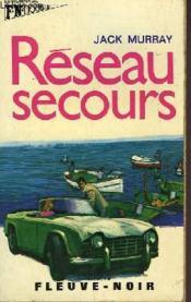 Reseau Secours - Et - Du Sel Dans La Plaie - Couverture - Format classique