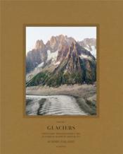 Glaciers t.2 ; inventaire photographique des glaciers du massif du Mont-Blanc - Couverture - Format classique