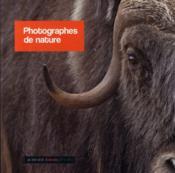 Photographes de nature - Couverture - Format classique