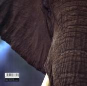 Photographes de nature - 4ème de couverture - Format classique