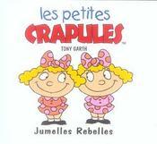Jumelles Rebelles - Intérieur - Format classique