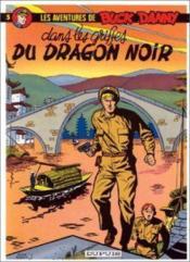 Buck Danny t.5 ; dans griffes du dragon noir - Couverture - Format classique
