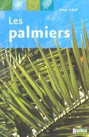 Les Palmiers - Intérieur - Format classique