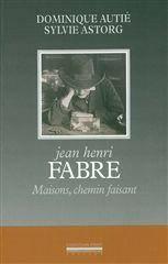 Jean henri fabre-maisons,chemin faisant - Couverture - Format classique
