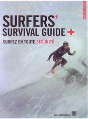 Surfers' survival guide - Intérieur - Format classique