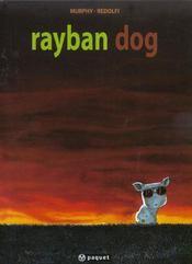 Rayban dog - Intérieur - Format classique