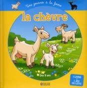 La chèvre - Couverture - Format classique