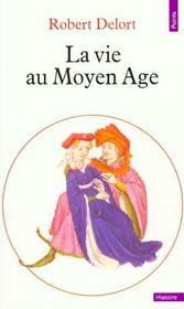 La vie au moyen âge - Intérieur - Format classique