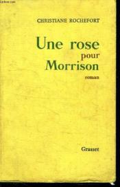 Rochefort Christiane. - Couverture - Format classique