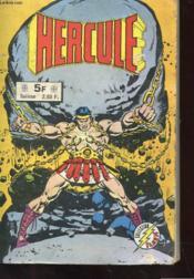 Hercule N°571 - Couverture - Format classique