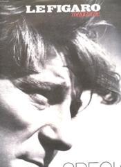 Le Figaro Magazine Special Cinema - Les Plus Belles Photos, Les Plus Belles Histoires - Cahier N°5 - Couverture - Format classique
