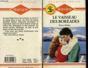 Le Vaisseau Des Boreades - Morning Glory - Couverture - Format classique