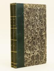 Historiarum Philippicarum ex Trogo Pompeio Libros XLIV (2 Tomes - Complet) Quos notis et indice illustraverunt El. Johanneau et Frid. Dubner - Couverture - Format classique