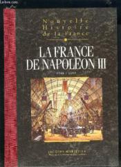 La France de Napoléon III (exclu) - Couverture - Format classique