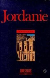 Guides Bleus: Jordanie - Couverture - Format classique