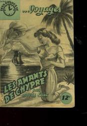 Les Amants De Chypre - Couverture - Format classique
