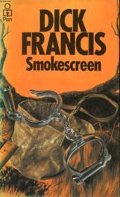 Smokescreen - Couverture - Format classique