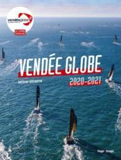 Livre officiel Vendée Globe (édition 2020/2021) - Couverture - Format classique