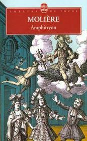 telecharger Amphitryon livre PDF en ligne gratuit