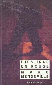 Dies Irae En Rouge - Intérieur - Format classique