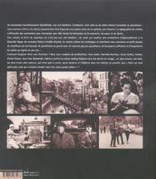 Paris au cinema 2005 - 4ème de couverture - Format classique