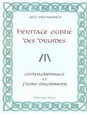 Heritage oublie des druides - Intérieur - Format classique