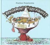Benjamin et les pirates - Intérieur - Format classique