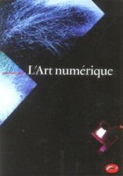 L'art numérique - Couverture - Format classique
