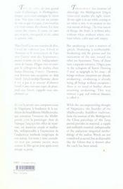 Shobogenzo:in-mo - 4ème de couverture - Format classique