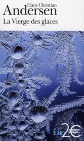 La vierge des glaces - Couverture - Format classique