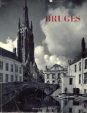 Bruges - Couverture - Format classique