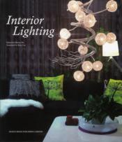 Interior lighting - Couverture - Format classique
