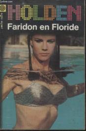 Collection La Poche Noire. N° 153 Faridon En Floride. - Couverture - Format classique
