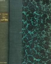 Les Eygletiere - Couverture - Format classique