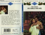 Une Famille Pour Noel - Law Of Possession - Couverture - Format classique