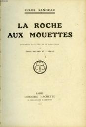 La Roche Aux Mouettes - Couverture - Format classique