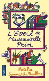 L'éveil de Mademoiselle Prim - Couverture - Format classique